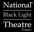 National Black Ligh Theatre of Prague logo